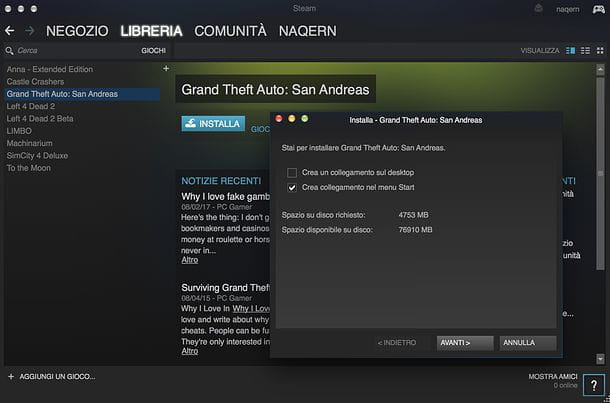 Grand theft auto san andreas for mac download